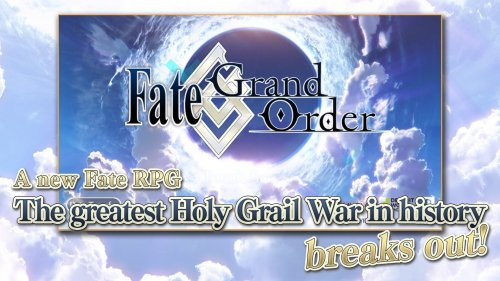 Fate:Grand Order (English) APK