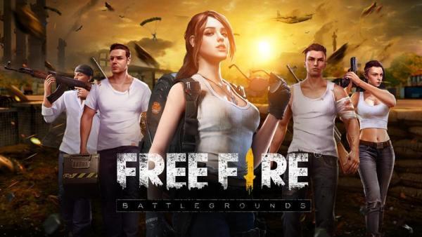 Garena Free Fire v1.16.0 MOD APK
