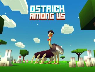 Ostrich Among US Mod apk hack