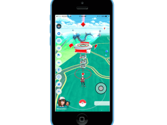 Pokemon Go++ v1.67.2 IPA