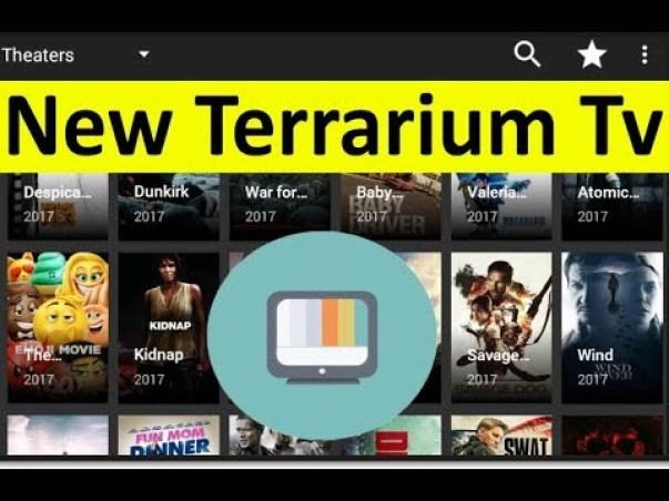 Terrarium Apk app download