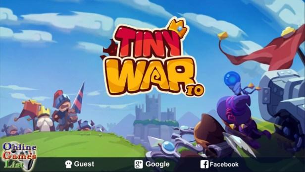 Tinywar.io for PC Windows 10