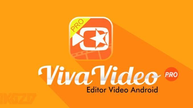 VivaVideo Pro Video Editor Pro Apk