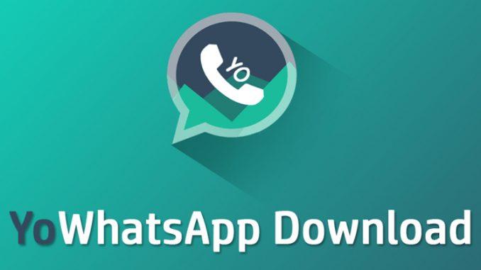 YOWhatsApp 7.50 APK