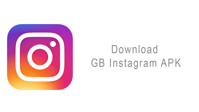 GB Instagram 1.40 Apk