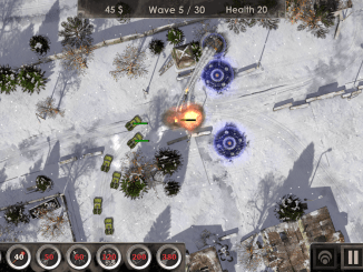 Defense Zone 3 for PC