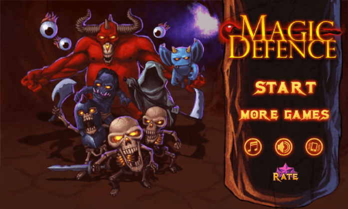 Magic Defense for PC