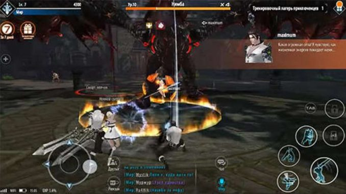 Sword and Magic for PC