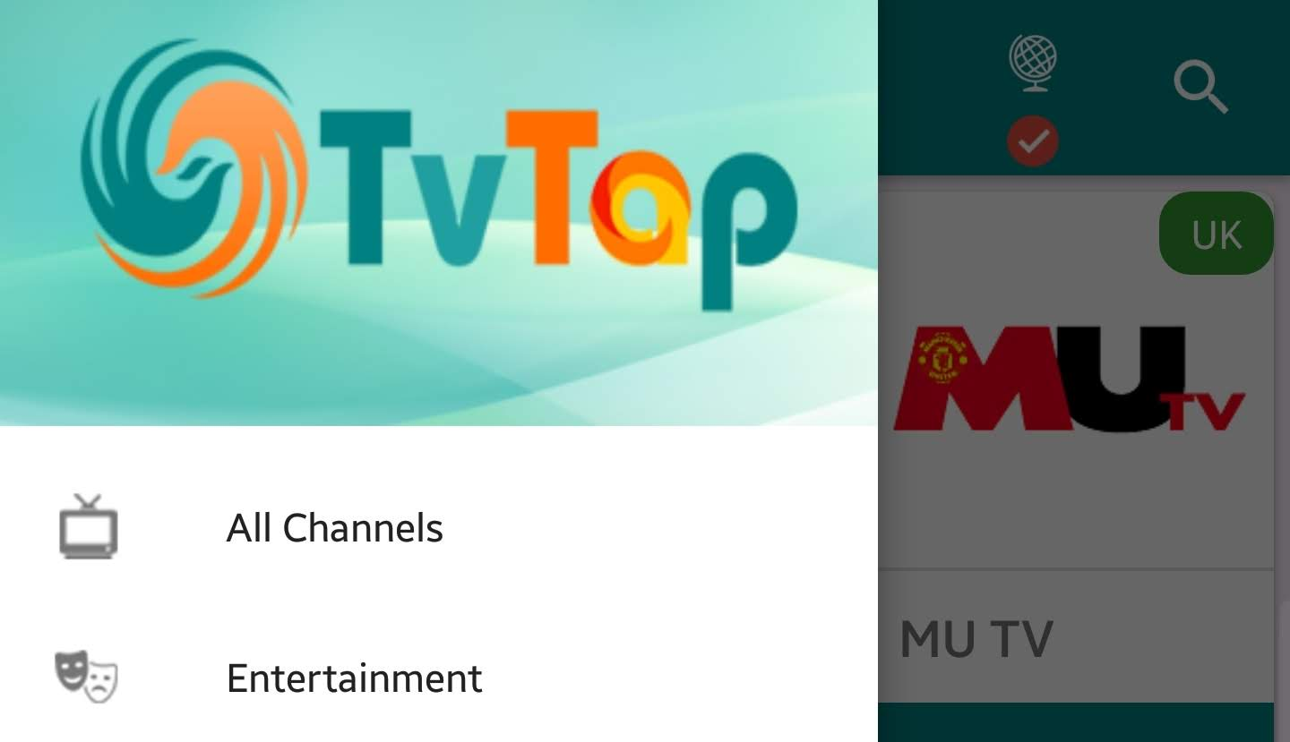 Downlaod TVTap 1 1 Apk 2018 for Android  [ Watch Free TV Online]