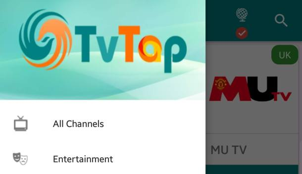 TVTAp Live TV Apk Download