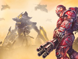 Mercs of Boom for PC