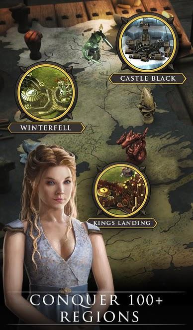 Game of Thrones Conquest 1.5.222526 Mod Apk