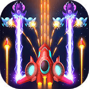 Air Strike Galaxy Shooter for PC