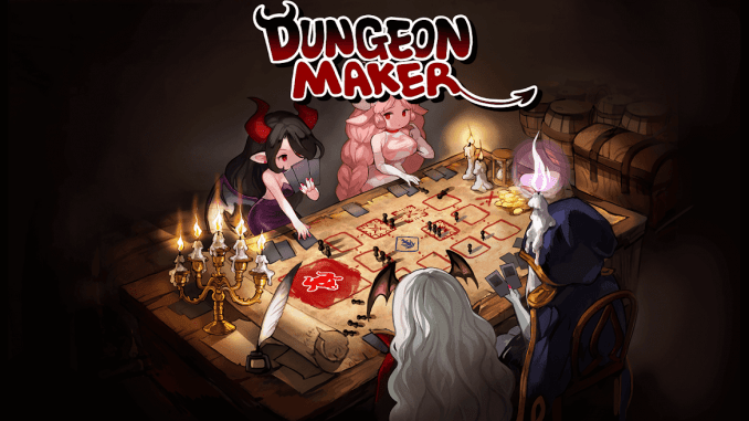 Dungeon Maker for PC