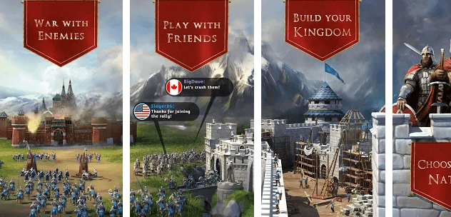 March of Empires for PC