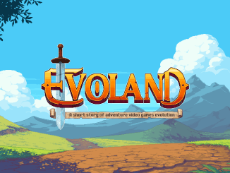 Evoland for PC