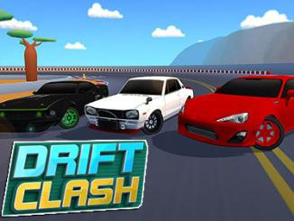 Drift Crash Mod apk