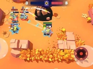 Tanks A Lot mod APk Hack Android
