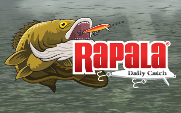 Rapala Fishing Daily Catch Mod Apk Hack