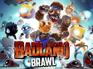 Badland Brawl Mod Apk hack for Android