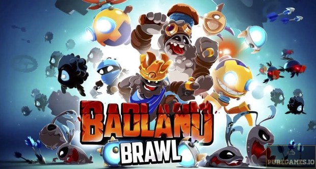 Badland Brawl Mod Apk hack for Android