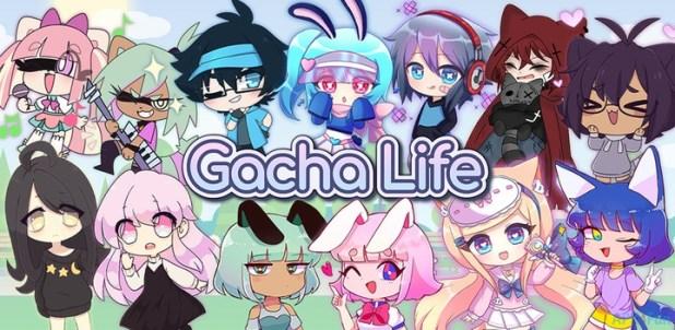Gacha Life Mod apk hack Cheats