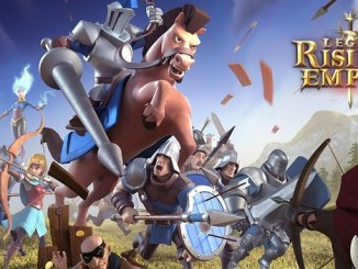 Legend Rising Empires Mod apk hack cheats for Android