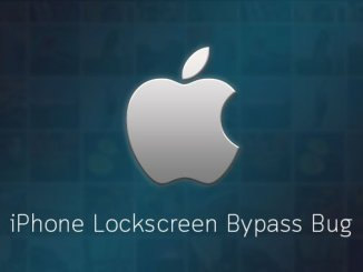 iPhone Lockscreen ByPass iOS 12.0.1 trick