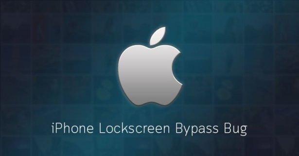 iPhone Lockscreen ByPass iOS 12.0.1 trick