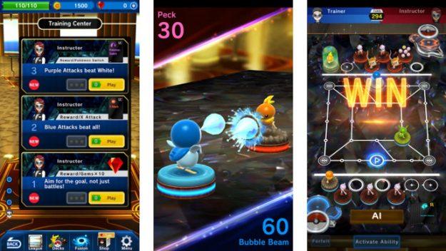 pokemon duel mod apk latest version download