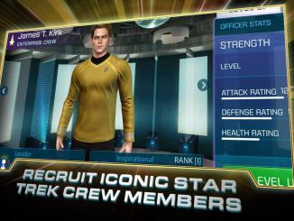 Star Trek Fleet Command Mod apk Hack