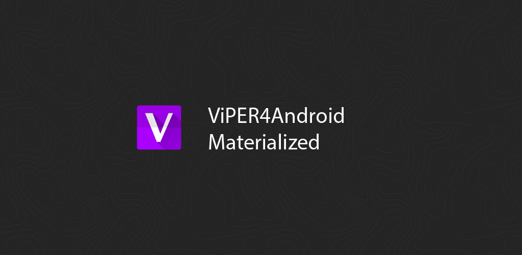 Viper4Android for Android Pie 9 0 installation guide