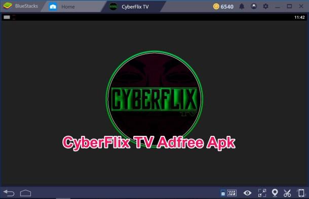 CyberFlix Adfree Apk