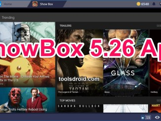 Showbox 5.26 Apk Android