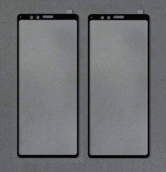 Sony Xperia XZ Leaked Images