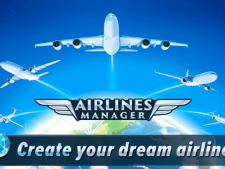 Airlines manger Tycoon 2019 Mod apk