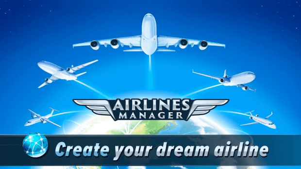 Airlines Manager Tycoon 2019 Mod Apk v3 0 [April 2019