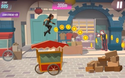 Charlie's Angels The Game Mod Apk