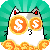 Lucky Cat free rewards giveaway Mod Apk