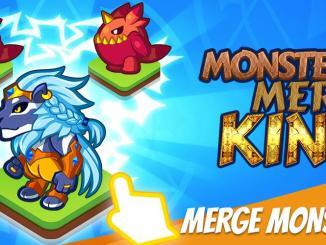 Monster Merge King Mod Apk 1.1.2