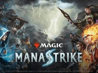 Magic ManaStrike Mod Apk
