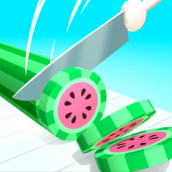 Idle Slice and Dice Mod Apk