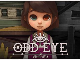 Odd Eye Mod Apk
