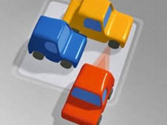 Parking Jam Mod Apk