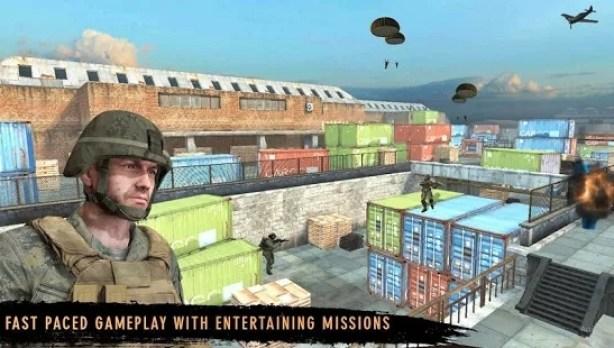 Counter Strike Terrorist Mod Apk