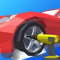 Car Restoration 3D Mod Apk