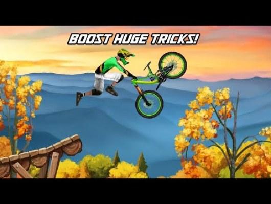 Bike Mayhem Free Mod Apk