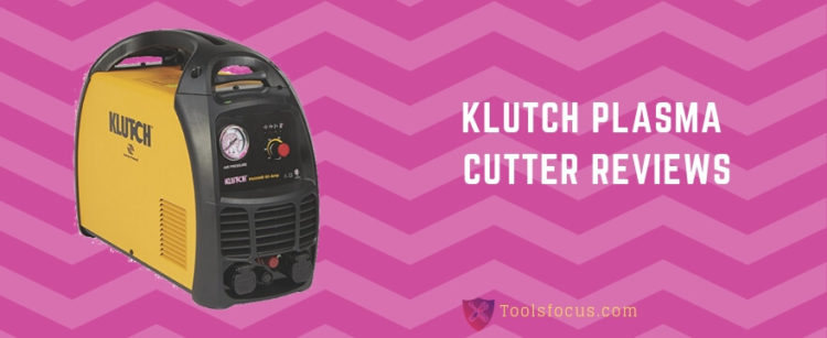 klutch plasma cutter reviews