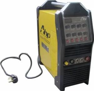 AHP Alpha TIG 200x IGBT Welder