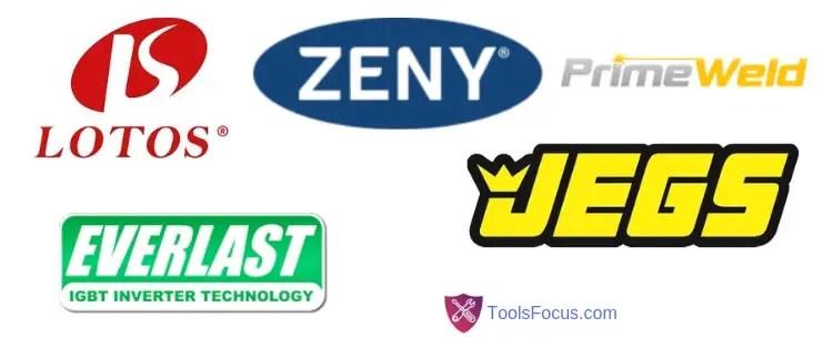 top plasma cutter brands